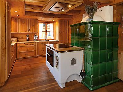 Die Erndl Küche - Handwerkskunst vom Feinsten