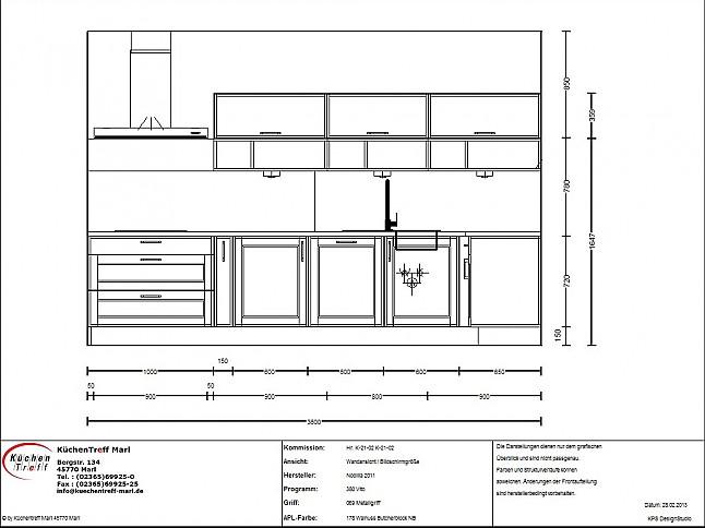 nobilia vito prima mbel und in mnchen with nobilia vito nobilia with nobilia vito nobilia. Black Bedroom Furniture Sets. Home Design Ideas