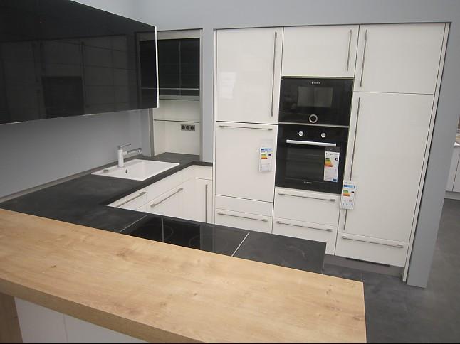 nobilia musterk che moderne designk che abholpreis ausstellungsk che in birkenau von. Black Bedroom Furniture Sets. Home Design Ideas