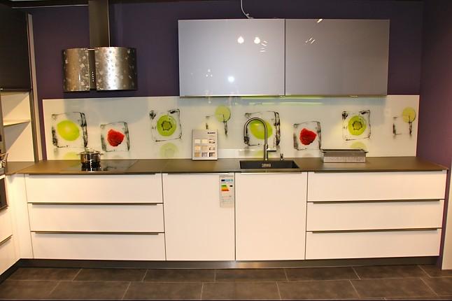 Störmer Küchen störmer küchen-musterküche (mk 9): ausstellungsküche in uhingen von