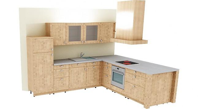 schmidt k chen musterk che musterk chenabverkauf ausstellungsk che in schw bisch hall von. Black Bedroom Furniture Sets. Home Design Ideas