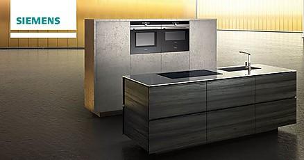 Siemens Kochvorführung