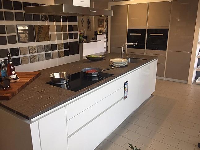 Störmer Küche störmer küchen musterküche grifflose moderne hochglanzlack küche