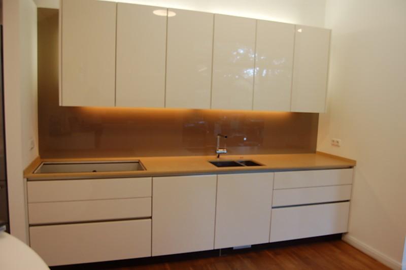 miele k chen musterk che hochglanz ausstellungsk che in hamburg von georg mayer. Black Bedroom Furniture Sets. Home Design Ideas