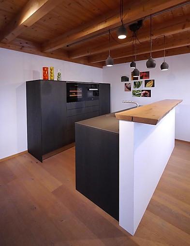 bulthaup-Musterküche bulthaup b3 MK 31 struktur: Ausstellungsküche ...