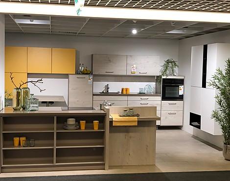 Musterküchen: Küchenstudio in Neu-Ulm  Möbel Mahler Opti ...