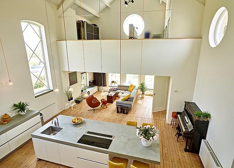 hohe qualit t k che von wietse dahmes aus terschelling. Black Bedroom Furniture Sets. Home Design Ideas