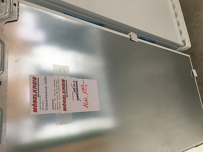 Siemens Kühlschrank Gebraucht : Kühlschrank ki fad einbaukühlschrank gebraucht siemens