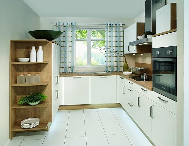 nobilia musterk che moderne k che ausstellungsk che in. Black Bedroom Furniture Sets. Home Design Ideas