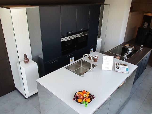 Nolte-Musterküche (Ausstellungsküche Nolte Küchen, Design \