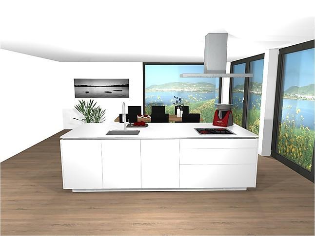 poggenpohl musterk che segmento mit exklusiver gaggenau ger teausstattung ausstellungsk che. Black Bedroom Furniture Sets. Home Design Ideas