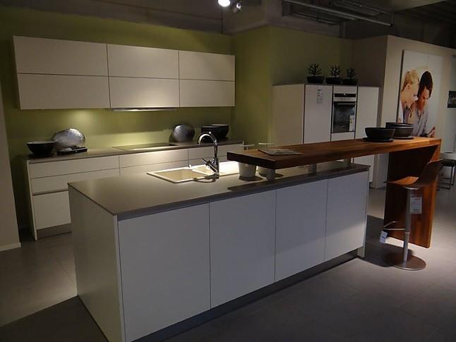 contur musterk che magnolia ausstellungsk che in bochum von ideenhaus rodemann. Black Bedroom Furniture Sets. Home Design Ideas