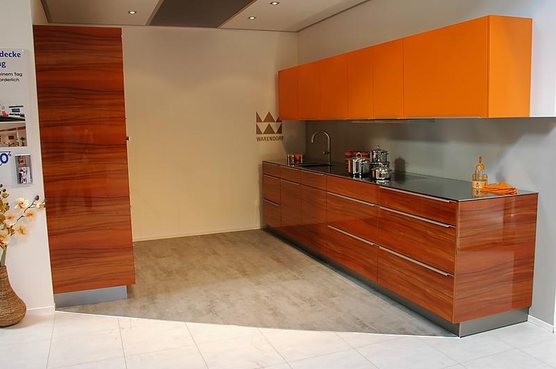 warendorf musterk che ausstellungsk che ausstellungsk che. Black Bedroom Furniture Sets. Home Design Ideas
