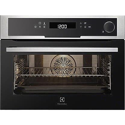 backofen electrolux evy9741aax qualit ts kombi dampfgarer steamer im schicken design. Black Bedroom Furniture Sets. Home Design Ideas