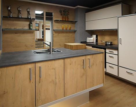 Erndl Küchen Musterküchen: günstige Ausstellungsküchen