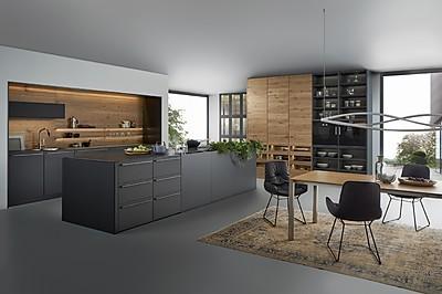LEICHT Küchen: Über den Küchenhersteller LEICHT Küchen (Leicht ... | {Leicht küchen fronten 50}