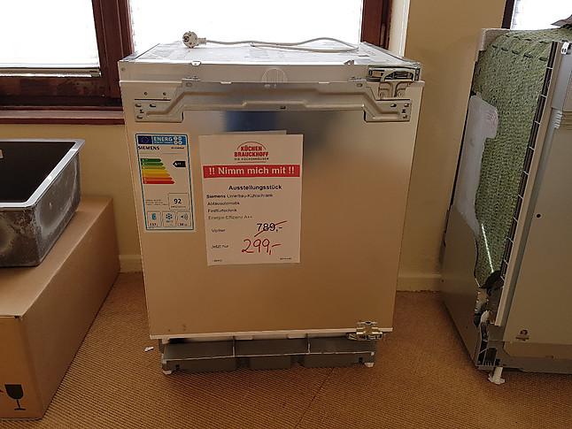 Siemens Unterbau Kühlschrank : Kühlschrank ku ra unterbau kühlschrank siemens