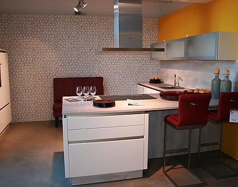 musterküchen-börse: küchen mit hochglanzfronten im abverkauf, Hause ideen