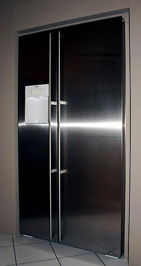 k hlschrank vario side by side serie 200 rs 295 gaggenau. Black Bedroom Furniture Sets. Home Design Ideas