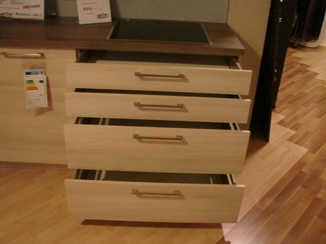 h cker musterk che moderne einbauk che ausstellungsk che in mammendorf von keser home company. Black Bedroom Furniture Sets. Home Design Ideas