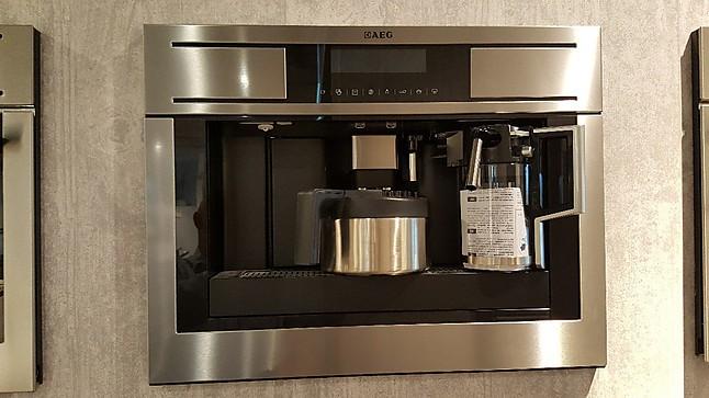 AEG PE 4551 M Kaffeevollautomat