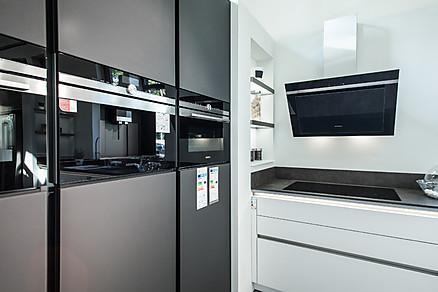Moderne einbaugeräte für die Küche - Küchenhaus Gruber in Potsdam