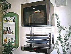 backofen hbn 77p750 edelstahl liftmatic wandbackofen. Black Bedroom Furniture Sets. Home Design Ideas