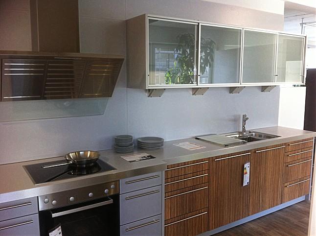 Küchenzeile Aschaffenburg ~ allmilmö musterküche moderne küchenzeile ausstellungsküche in aschaffenburg von kÜchen bauer gmbh
