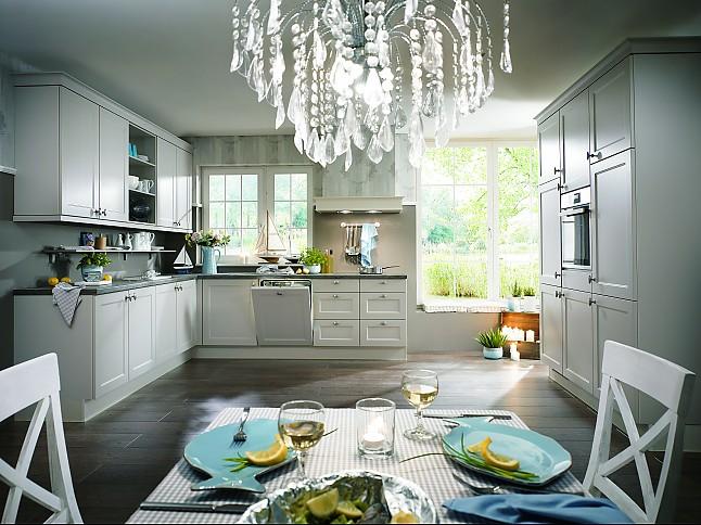 nobilia musterk che modern landhaus ausstellungsk che in d sseldorf von creativ k chen. Black Bedroom Furniture Sets. Home Design Ideas