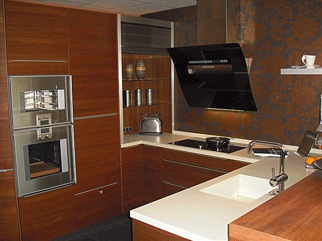 pronorm musterk che massivholzfunier ausstellungsk che in buchholz von k che la carte gmbh. Black Bedroom Furniture Sets. Home Design Ideas
