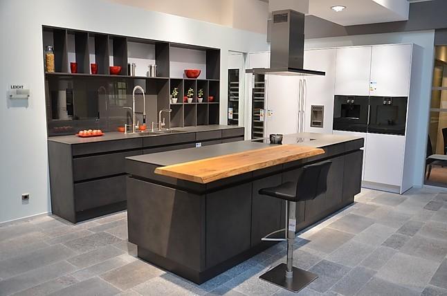 Ausstellungsküchen Musterküchen Im Küchenstudio In Hemmingen