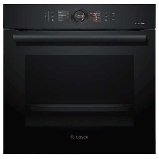 backofen serie 8 hng8764c6 bosch accent line bosch. Black Bedroom Furniture Sets. Home Design Ideas