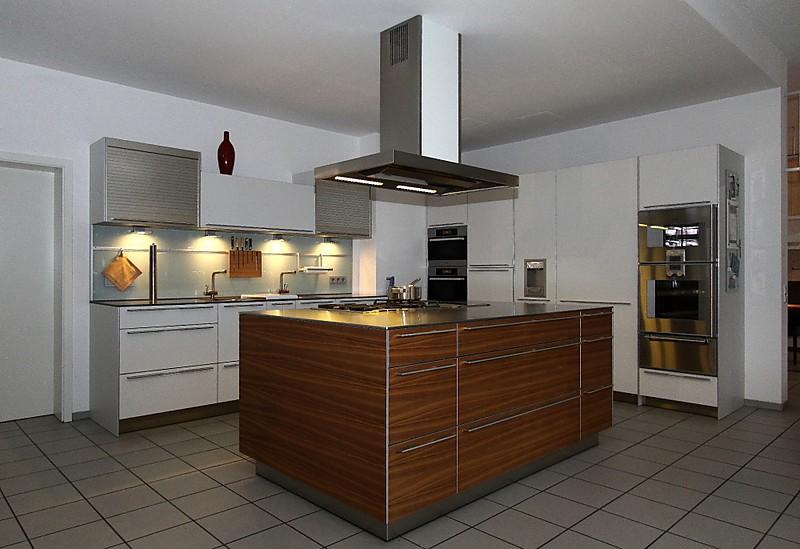 B3 ausstellungsküche in ottobrunn von die moderne küche