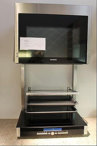 Küchengerät HB78P570 Wandbackofen: Siemens-Küchengerät von