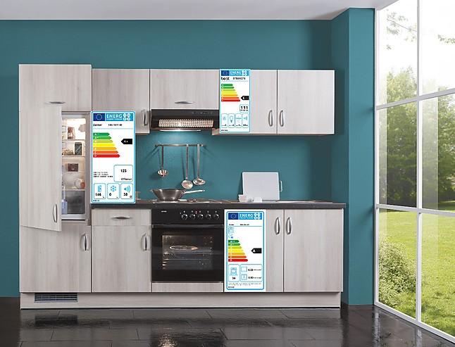 Brigitte-Musterküche funktionelle Küchenzeile: Ausstellungsküche in ...
