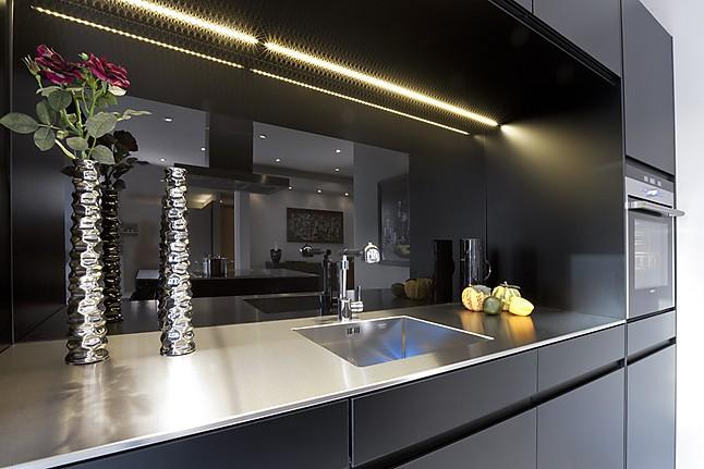 Küche : Küche Schwarz Matt Holz Küche Schwarz Matt ; Küche Schwarz Matt  Holzu201a Küche