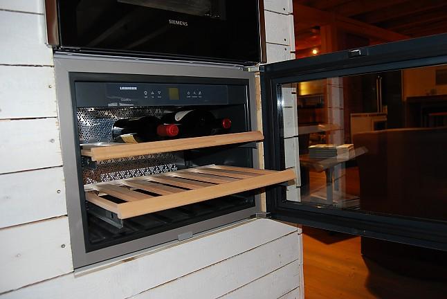 Kühlschrank WKEes 553 GrandCru Weinkühlschrank: Liebherr ...