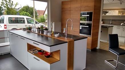 Moderne Inselküche Buchloe
