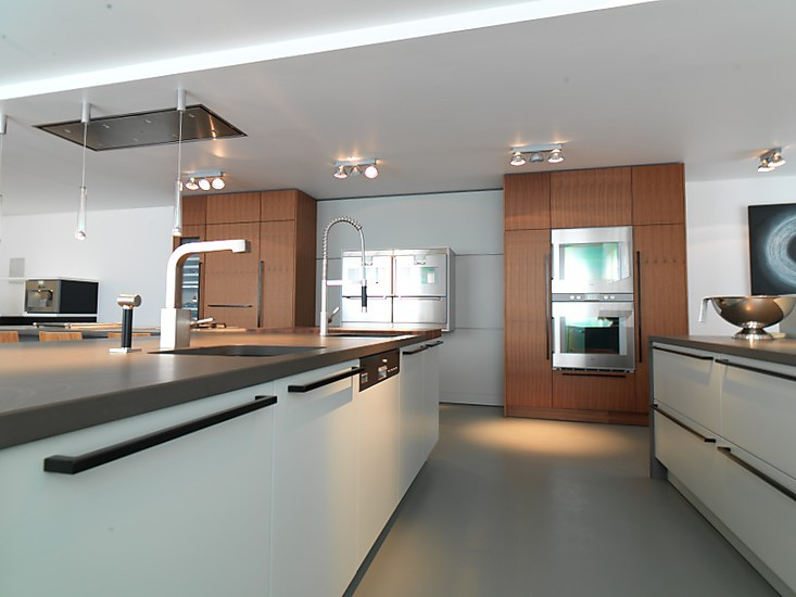eggersmann musterk che kochinsel grauwacke. Black Bedroom Furniture Sets. Home Design Ideas