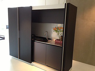 dada cucina musterk che ausstellungsk che b ro atelier. Black Bedroom Furniture Sets. Home Design Ideas