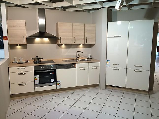Kleine aber feine Küche