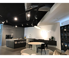 stellenanzeige k chenmonteur in vollzeit f r stuttgart. Black Bedroom Furniture Sets. Home Design Ideas