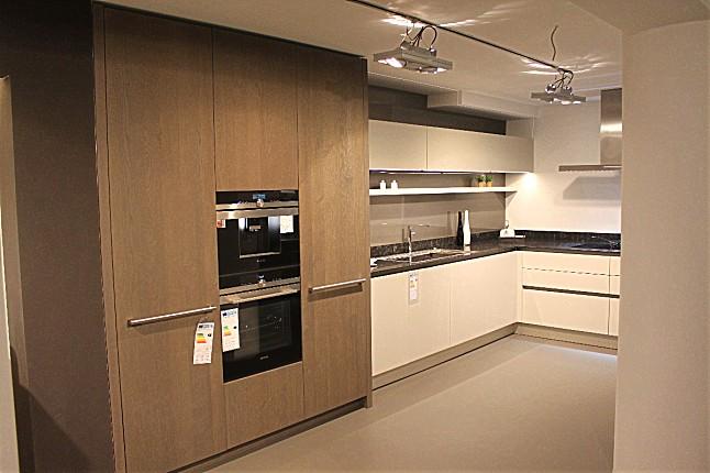 Einbauküchen Braunschweig hausmarke musterküche selection k 2620 781 kashmir mit pastel