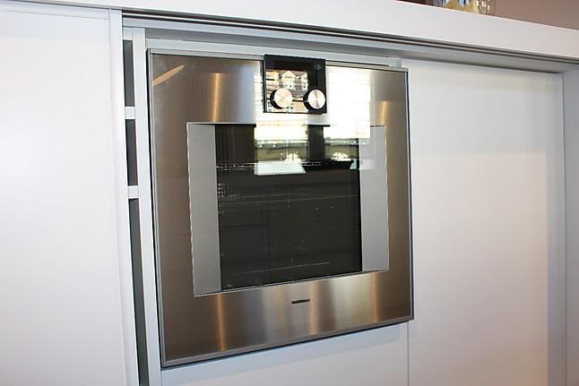 Kuchengerat Backofen Ausstellungsstuck Bo 450110 Gaggenau