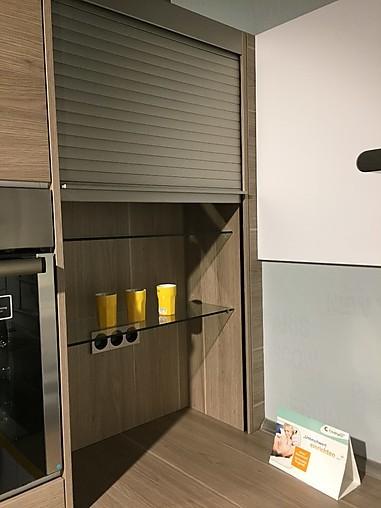 nobilia musterk che koje 26 ausstellungsk che in achern. Black Bedroom Furniture Sets. Home Design Ideas