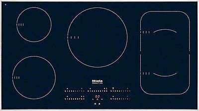 kochfeld km 6386 edst induktionskochfeld miele k chenger t von lauterbach schaap einrichtungen. Black Bedroom Furniture Sets. Home Design Ideas