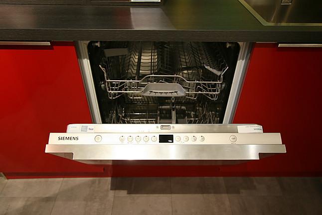 Kühlschrankumbau : Häcker musterküche mit separatem kühlschrankumbau