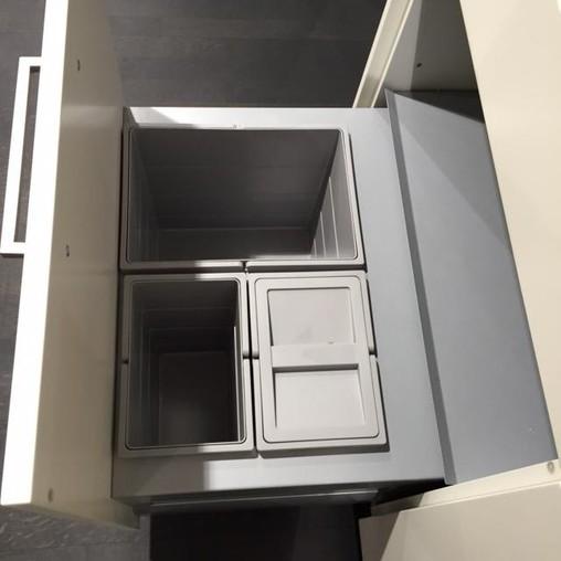 Leicht-Musterküche Kücheninsel Ca. 280 X 120cm