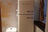 Smeg Kühlschrank Fab30rp1 : Kühlschrank fab rp standkühlgerät smeg küchengerät von libertà
