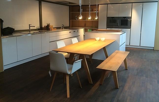 siematic musterk che s 2 l ausstellungsk che in hanau steinheim von meiser k chen gmbh. Black Bedroom Furniture Sets. Home Design Ideas